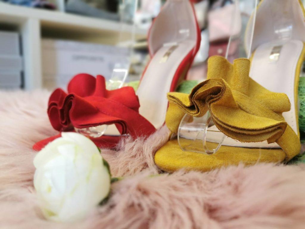 Kolekcija ljeto 2020 Ljetne sandale Ljetna Obuća Trendovi ljeto