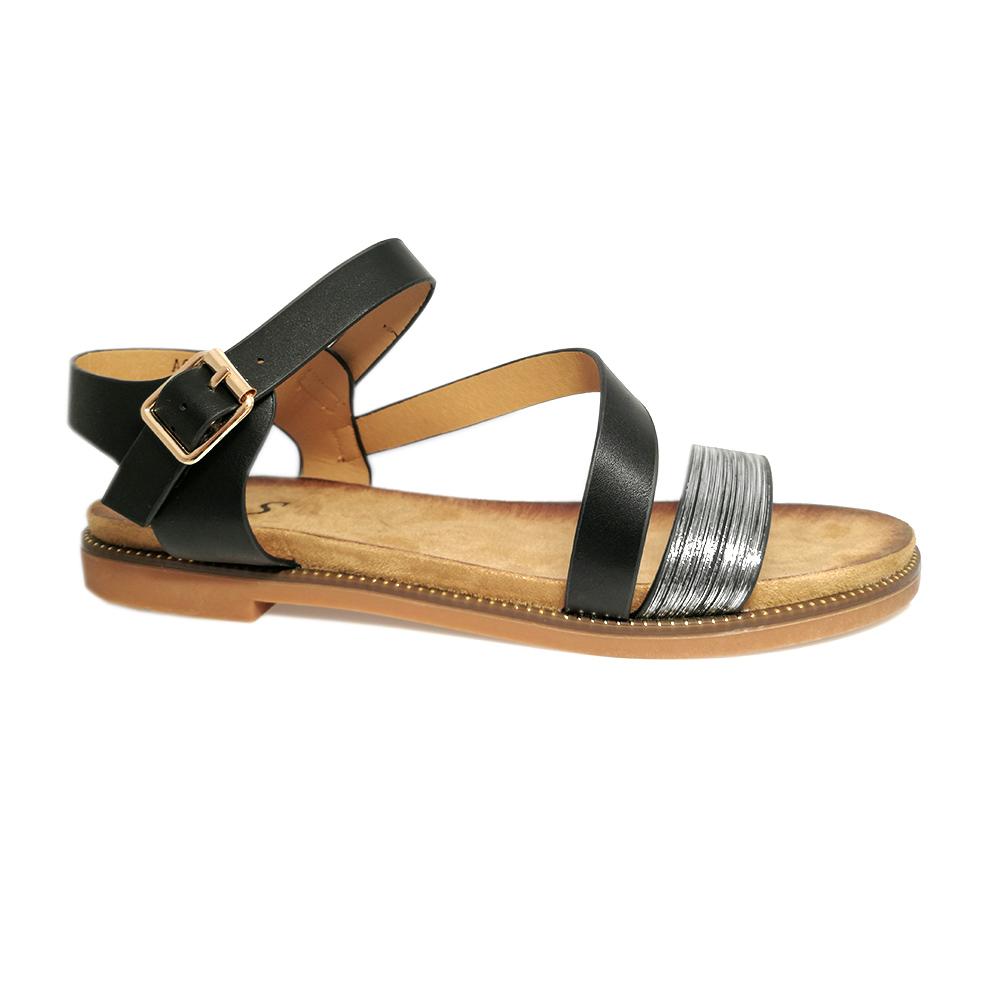 flat sandala
