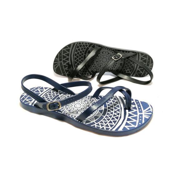 gumirana sandala za plažu