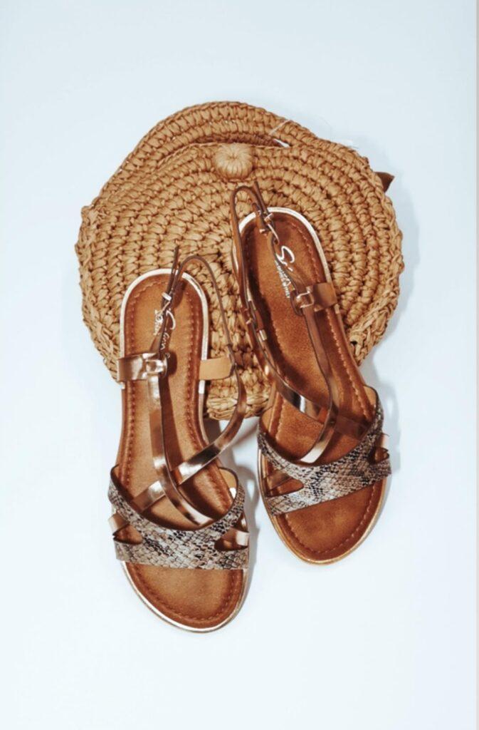 boje cipela