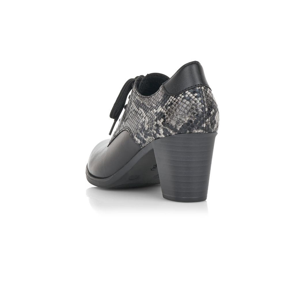 rieker cipela na petu
