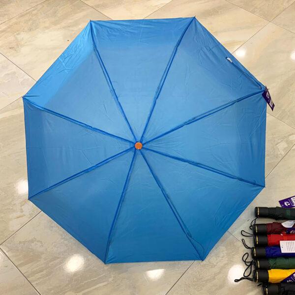 sklopivi kišobran jednobojni