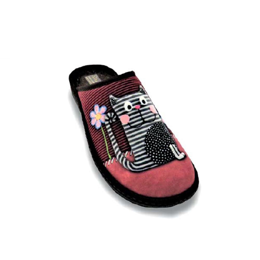 papuča natikača spalatina