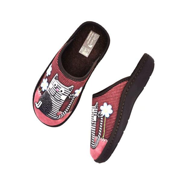 topla papuča životinje maca