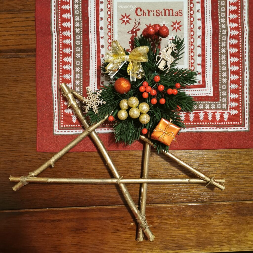 božić uradi sam pokloni dekoracija