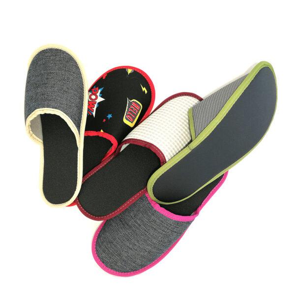 mekana hotelska papuča