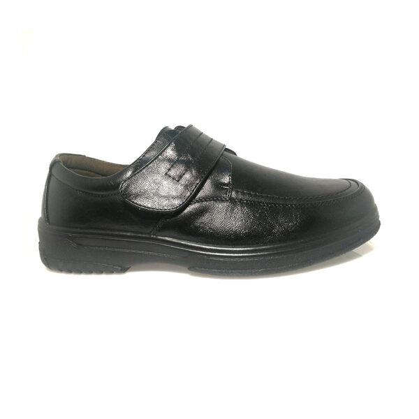 muška cipela čičak