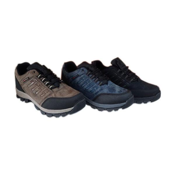 treking muška cipela